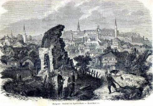 Beograd Dorćol