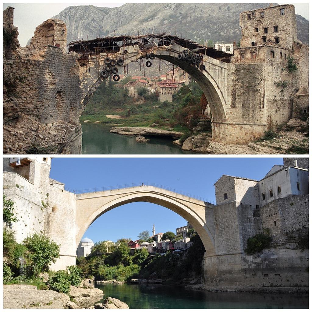 Stari most komp