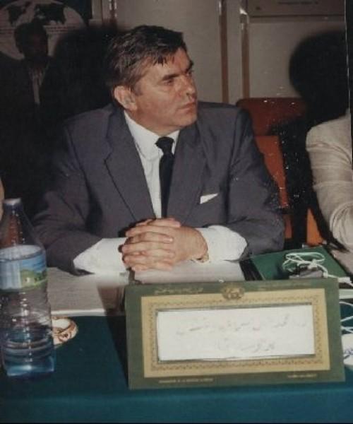 dr.Ahmed Smajlović