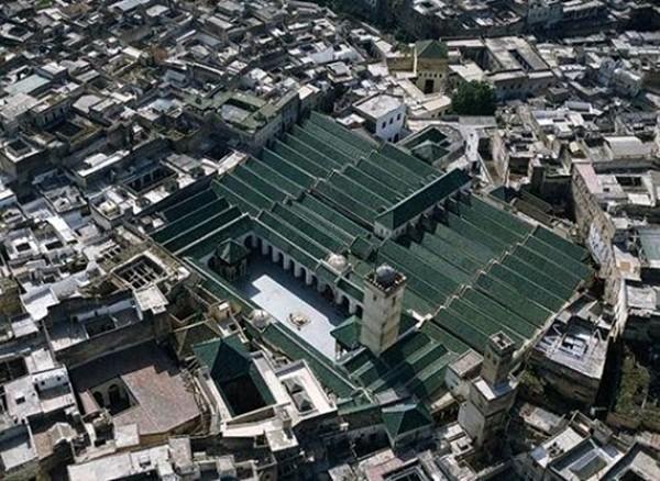 Qarawiyyin iz zraka
