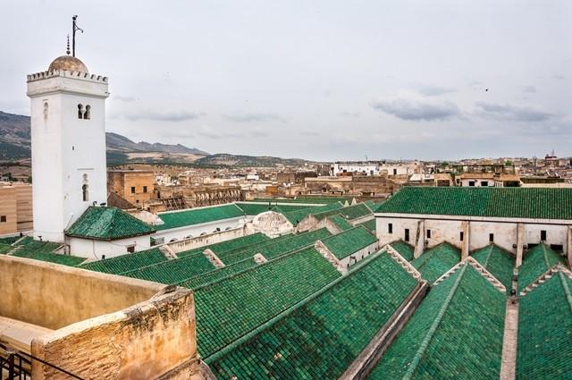 Qarawiyyin krov