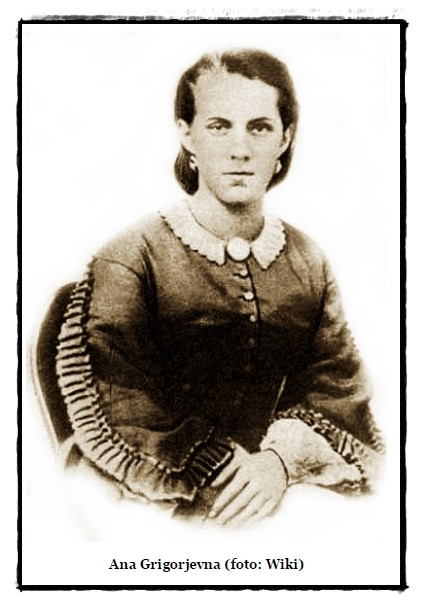 Ana Grigorjevna