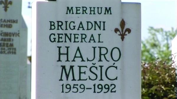 Hajrudin Mešić