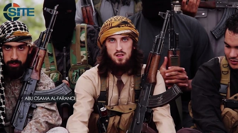 ISIS francuska