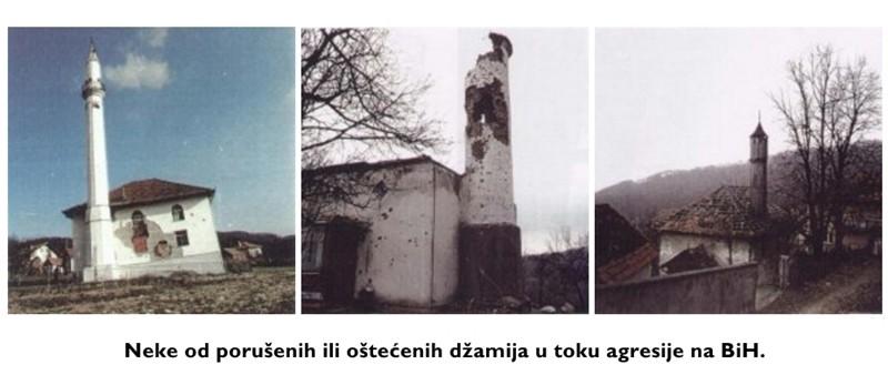 porušene džamije 1