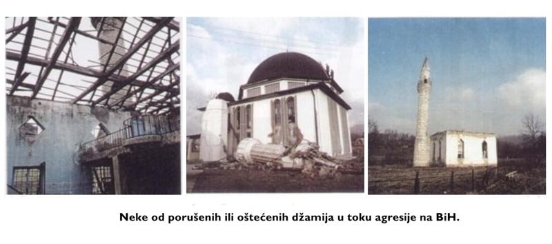 porušene džamije 2