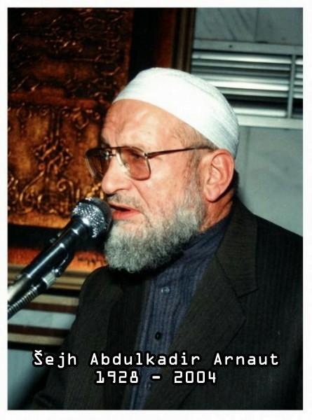 Šejh AbdulKadir