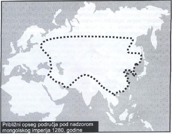 mongolsko-carstvo