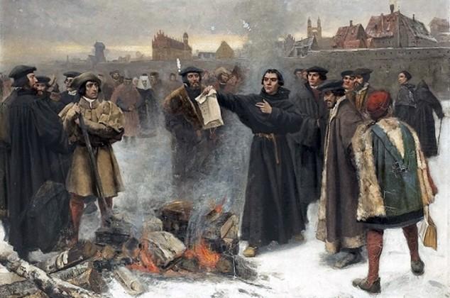 Inkvizicija je spalila milione knjiga, mnoga djela su zauvijek izgubljena