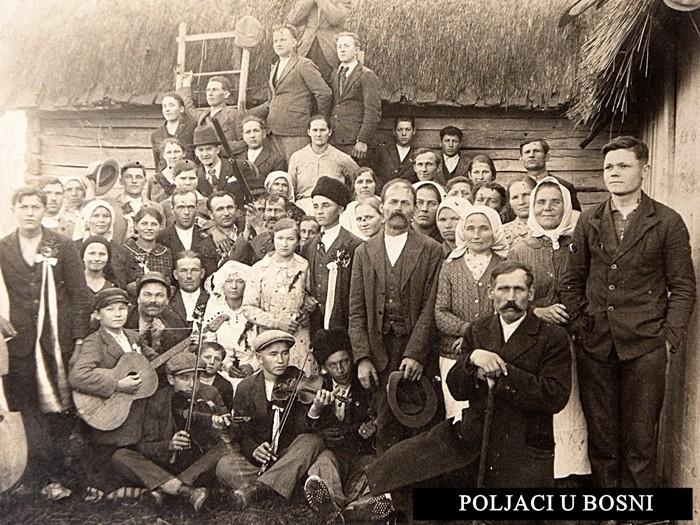 Poljska porodica
