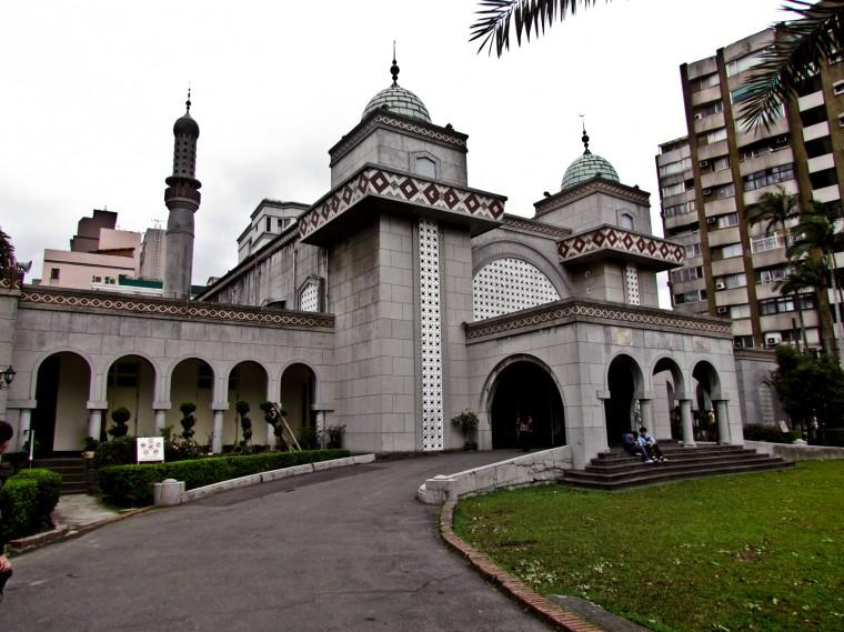taipei-grand-mosque