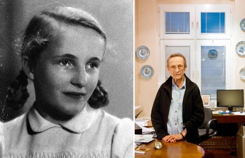 Gabriele Koep koju su ruski vojnici silovali, zbog preživljenih trauma nikada se nije udala.