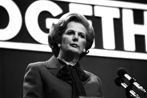 Margaret Thatcher je 11 godina bila premijer Velike Britanije.