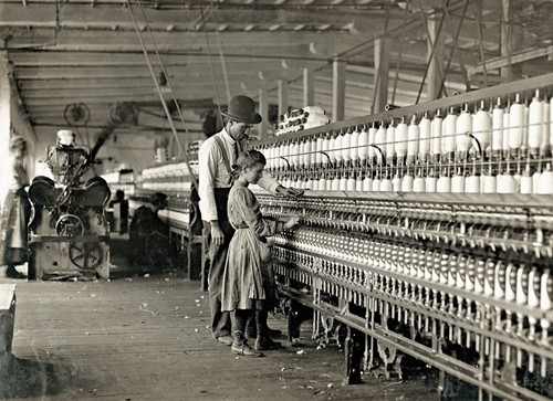 djeca radnici