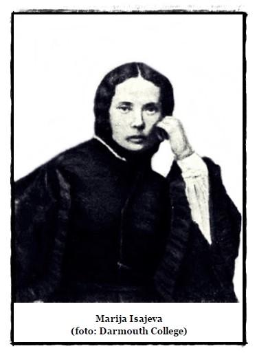 Marija Isajeva