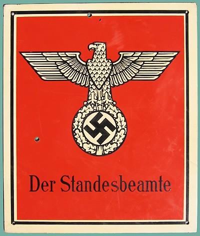 orao nazi