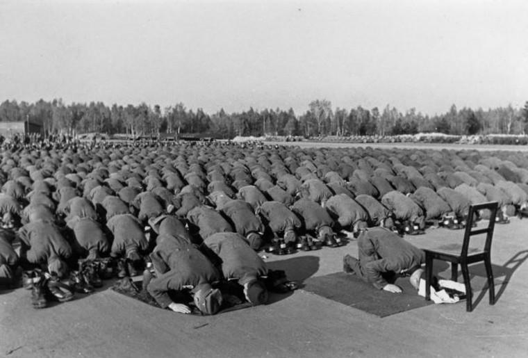 handzar-divizija-molitva